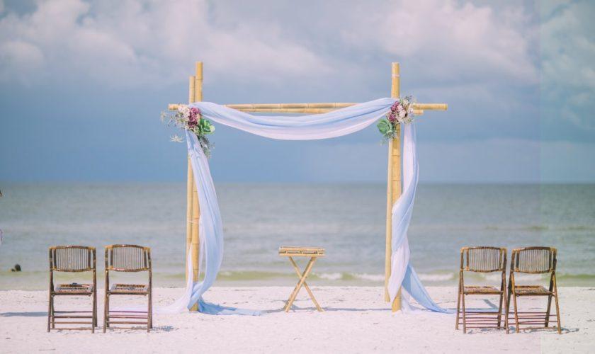 Beach Wedding Decoration Packages | Wedding Decoration +
