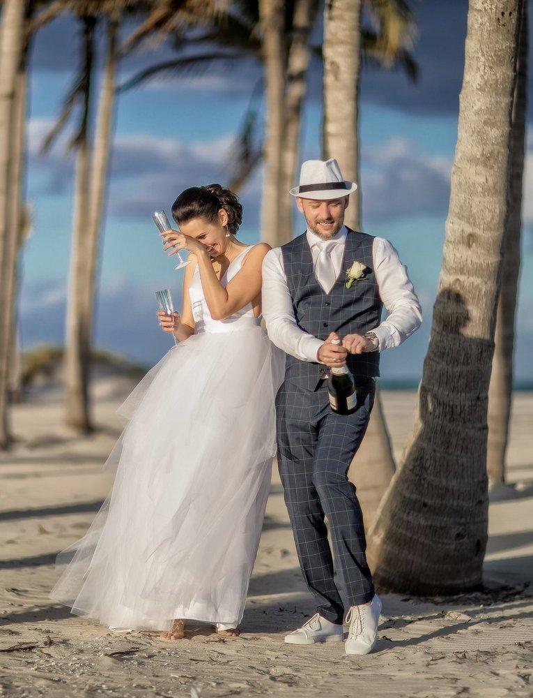 miami elopement wedding photos (1)
